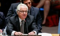 Russia, China warn of chemical weapons threat against Europe