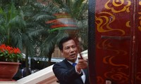 Hanoi hosts Book Festival