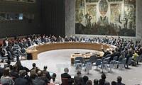International community criticizes North Korea's ballistic missile launch