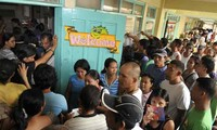 Philippines general election begins