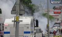 Turkey: Car bomb blast near Istanbul military base injures 5 people