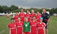 The Gaelic football club: Irish culture right in Hanoi