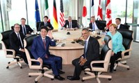 G7 agrees on coordinated financial actions for global growth