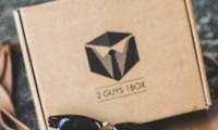 2Guys1Box - first subscription box service in Vietnam