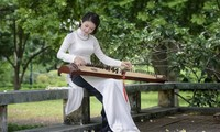 The 16-String Zither - Traditional Vietnamese Musical Instrument