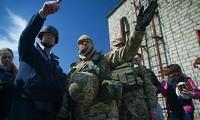 Kremlin: No agreement on OSCE police mission to Eastern Ukraine