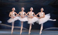 Ballet classes for adult