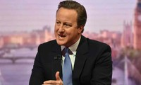 PM David Cameron defends campaign for UK to stay in EU