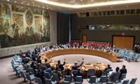 United Nations extend mandate of United Nations Support Mission in Libya