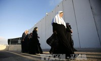 Israel to build underground wall around Gaza Strip