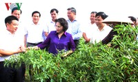 NA Chairwoman urges for stepped-up rural development