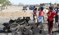 Yemen government sets conditions for negotiation with warring parties