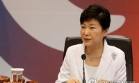South Korean President calls for national unity