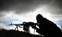 Fierce fighting in Aleppo despite ceasefire