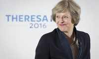 Theresa May to become UK's next prime minister