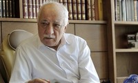 Cleric Gulen accuses President Erdogan of staging Turkish coup