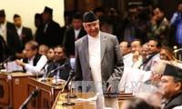 Nepal Prime Minister resigns