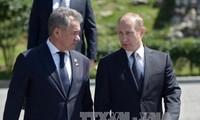 Putin reshuffles personnel