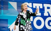 US election: Hillary Clinton retakes lead over Donald Trump
