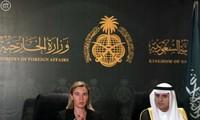 Saudi Arabia, EU to boost cooperation