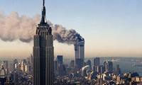 US House passes bill allowing Sep 11 victims' families to Sue Saudi Arabia