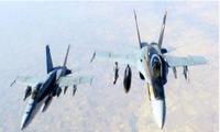 联合国安理会就以美国为首的联军在叙利亚发动空袭召开紧急会议