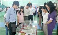 Documents on Hoang Sa, Truong Sa on display in Dak Nong