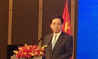 Chinese Embassy hosts get-together marking national day