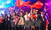 Vietnam ranks third at 11th ASEAN Skills Competition