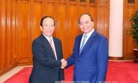Vietnam, Japan to boost strategic partnership