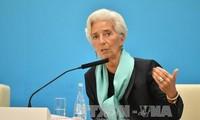 IMF: Global debt breaks record