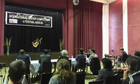 Vietnam wins second prize at Berlin International Guitar Competition