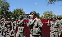 Turkey to recruit 30,000 new soldiers