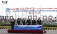 Danang ready for APEC Summit