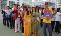 AIMAG 5 opens in Turkmenistan
