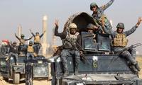 Iraqi government forces capture Kirkuk
