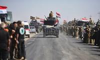 Iraqi forces, Peshmerga start new round of talks