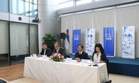 """Forestry spotlighted in activities celebrating """"Finland 100 years"""" in Vietnam"""