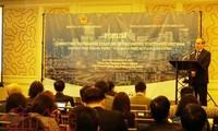 Forum connects Vietnamese start-ups