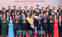 11th National Youth Union Congress concludes