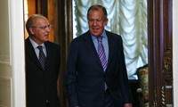 Moscow ready to resume relations with EU