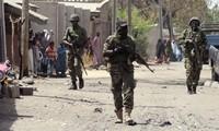 Dozens die when Boko Haram attacks military base in Nigeria