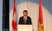 Vietnam, Canada celebrate 45 years of diplomatic relations