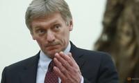 Kremlin: US meddles in Russia's affairs