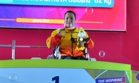 Asian Para Games 2018: Vietnam wins more golds