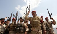 Iraq launches large-scale anti-ISIS offensive