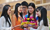 Teachers nationwide honored on Teachers' Day