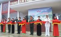 Vietnam, China enhance cooperation at border locations
