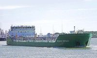 Ukrainian court refuses to release detained Russian tanker