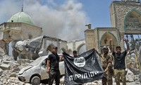 US official: ISIS's End Days coming near